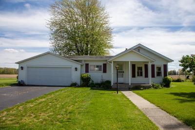 10916 Hoagland Rd, Hoagland, IN 46745