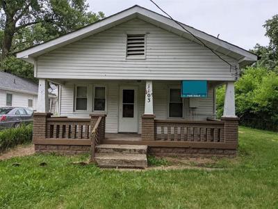 1103 Denison St, Indianapolis, IN 46241