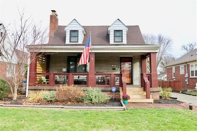 1209 N Butler Ave, Indianapolis, IN 46219