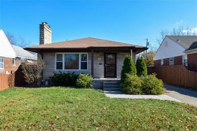 1235 N Hawthorne Ln, Indianapolis, IN 46219