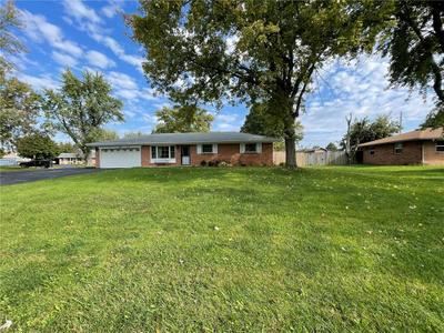 134 Hargeo Dr, Indianapolis, IN 46217