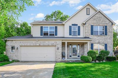 1419 Keensburg Ct, Indianapolis, IN 46228