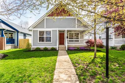 2255 N New Jersey St, Indianapolis, IN 46205