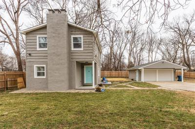 3007 S Lyons Ave, Indianapolis, IN 46241