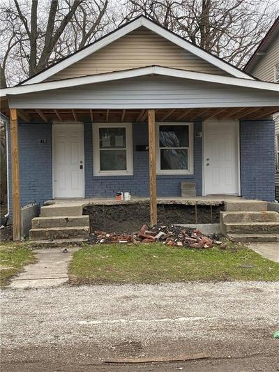 319 N Forest Ave, Indianapolis, IN 46201