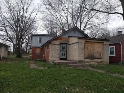 3210 Hovey St, Indianapolis, IN 46218