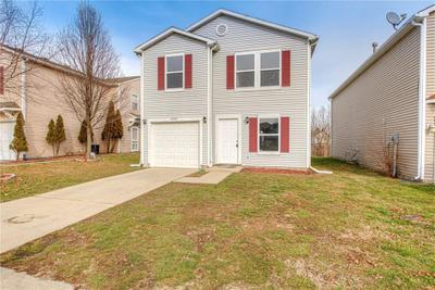 4459 Courtfield Dr, Indianapolis, IN 46254