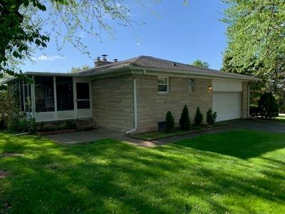45 Meadow Vue Court North Dr, Indianapolis, IN 46227