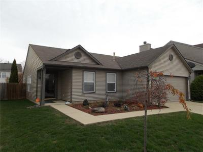 5117 Whisenand Dr, Indianapolis, IN 46254