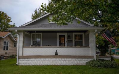 5202 W 14th St, Indianapolis, IN 46224