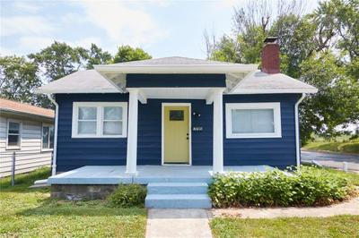 715 S Keystone Ave, Indianapolis, IN 46203