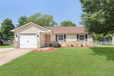 7602 Inverness Dr, Indianapolis, IN 46237