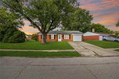 7846 Cullen Dr, Indianapolis, IN 46219