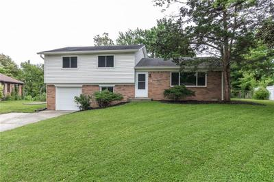 829 Beaumont Ct, Indianapolis, IN 46214