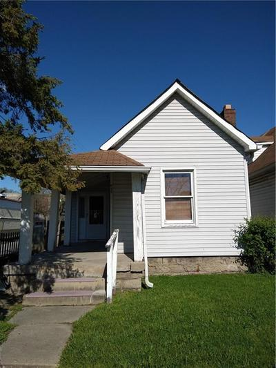 955 N Parker Ave, Indianapolis, IN 46201