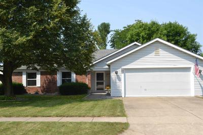 816 Woodmere Dr, Lafayette, IN 47905