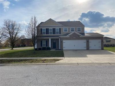 117 Stamford Dr, Pittsboro, IN 46167