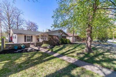 1845 Churchill Dr, South Bend, IN 46617