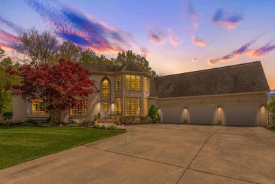 26252 Woodsong Ct, South Bend, IN 46628