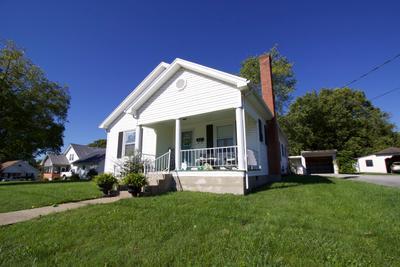 218 Curry Ave, Harrodsburg, KY 40330