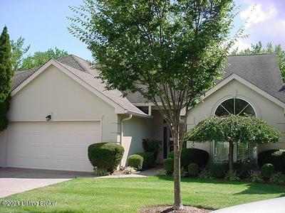 409 Village Lake Dr, Louisville, KY 40245