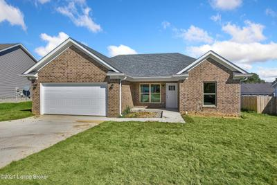 1819 Blackwell Rd, Shelbyville, KY 40065