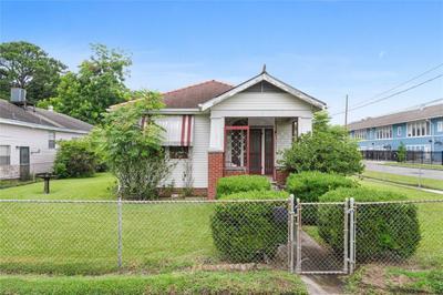 1105 Numa St, New Orleans, LA 70114