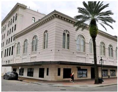1201 Canal St #359, New Orleans, LA 70112
