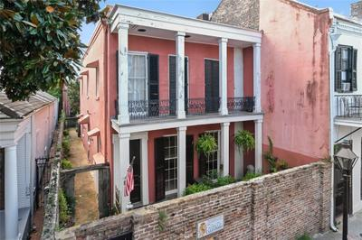 1228 Bourbon St #A, New Orleans, LA 70116