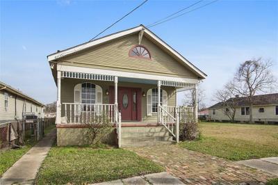 1231 Deslonde St, New Orleans, LA 70117
