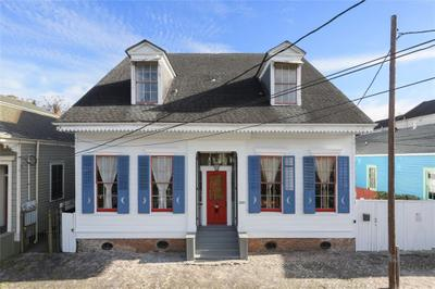 1233 Kerlerec St, New Orleans, LA 70116
