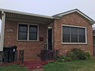 1236 Reynes St, New Orleans, LA 70117