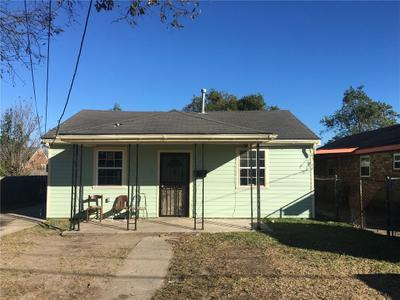 1315 Tennessee St, New Orleans, LA 70117