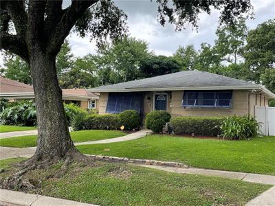 1335 Riviera Ave, New Orleans, LA 70122