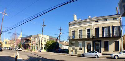 1404 Prytania St #H3, New Orleans, LA 70130