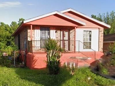 14054 Partridge Ln, New Orleans, LA 70128