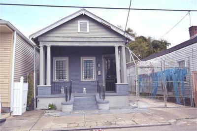 1415 Frenchmen St, New Orleans, LA 70116