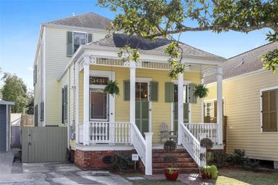 1431 Joseph St, New Orleans, LA 70115