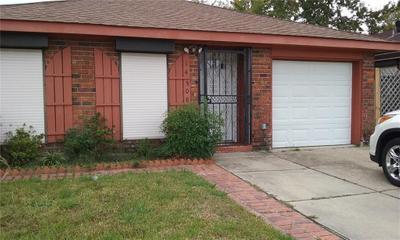 14508 Beekman Rd, New Orleans, LA 70128
