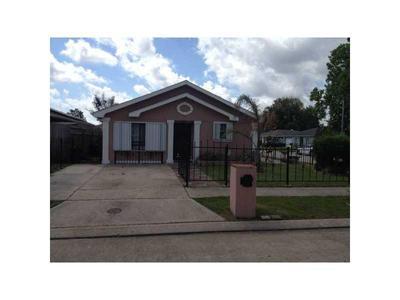 14600 Curran Rd, New Orleans, LA 70128