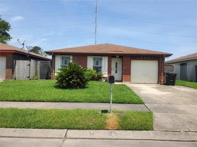 14907 Emory Rd, New Orleans, LA 70128