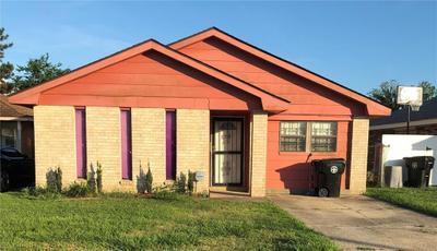 14936 Curran Rd, New Orleans, LA 70128 MLS #2157564 Image 1 of 5