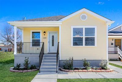 1509 Gordon St, New Orleans, LA 70117