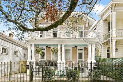 1510 Prytania St #A, New Orleans, LA 70130