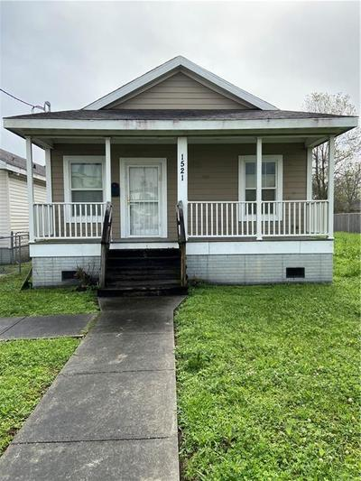1521 Andry St, New Orleans, LA 70117