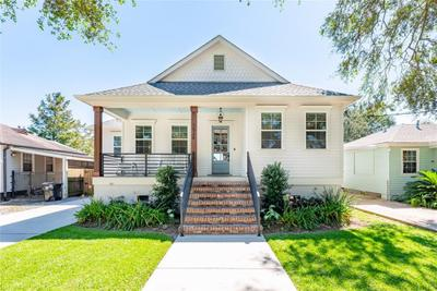 1524 Mithra St, New Orleans, LA 70122