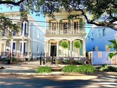1614 Governor Nicholls St #1, New Orleans, LA 70116