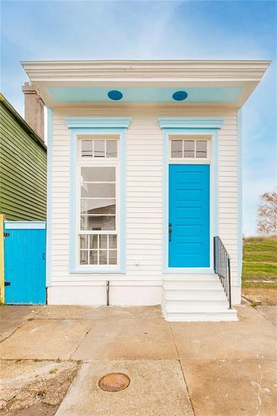 1714 Laharpe St, New Orleans, LA 70116