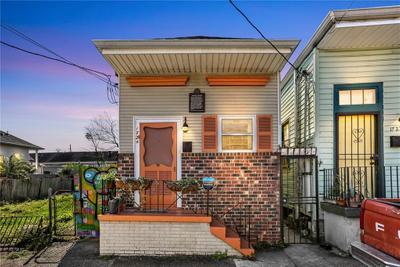 1724 N Robertson St, New Orleans, LA 70116