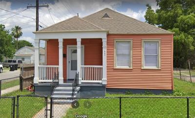 1943 Mazant St, New Orleans, LA 70117